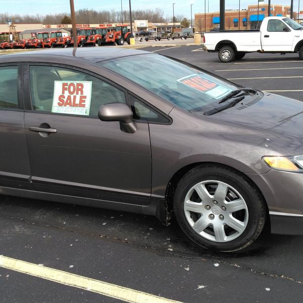 Photo of 2010 Honda Civic $5350