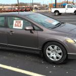 2010 Honda Civic $5350