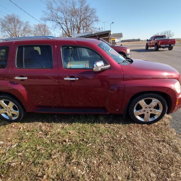 Photo of 2006 Chevy HHR for $3250