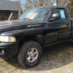 2000 Dodge Ram Truck for sale $3350