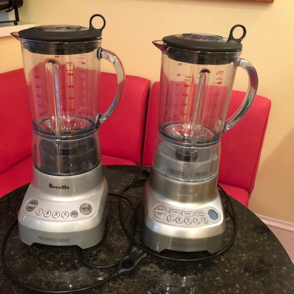 Photo of Breville Blenders and Rice cooker