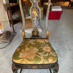 Vintage Grand Ledge Chair