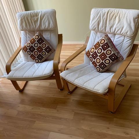 Photo of IKEA Chairs -2