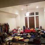 Massive Collection of Boys Clothing