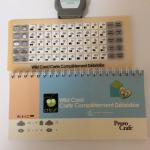 Wild Card Cricut Cartridge-used