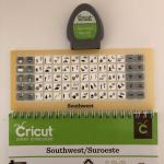 Southwest Cricut Cartridge-used
