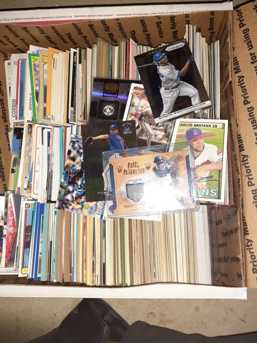 Photo 1 of Got thousands of books and cards