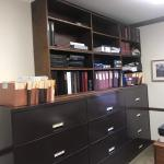 Filing Cabinets from Law Firm Sale