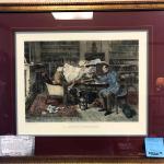 Paintings, Prints, various wall art