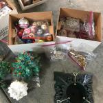 VINTAGE COLLECTIBLIES / CHRISTMAS