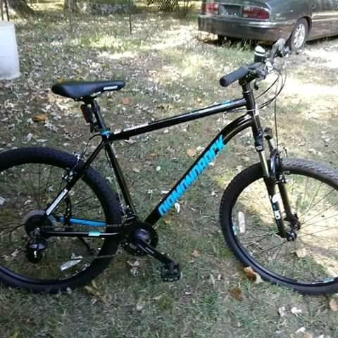 Photo of Diamondback Sorrento mountain bike