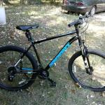 Diamondback Sorrento mountain bike
