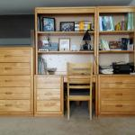 Cabinet and Drawer