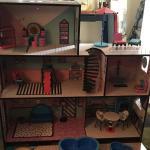 L.o.l. Doll House