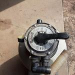 Swim Pool Pump and Sand Filter