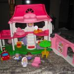 Huge Daycare baby Children's toy sale