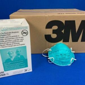 Photo of Disposable Protective Face Masks KF94 for sale