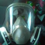 Mask/ resperator