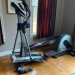 Pro-Form Elliptical Machine