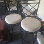 High Bar Stools