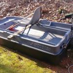 Sundolphin Sportsman Boat