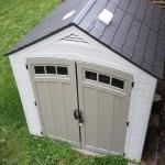 HOT DEAL !!!  BRAND NEW  Storage Shed FOR SALE