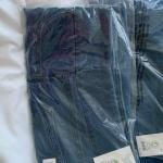 Denim capris Two pair