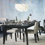 WEST END Dining Room Table