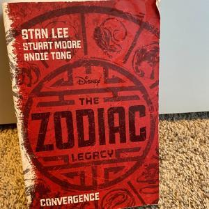 Photo of The Zodiac Legacy