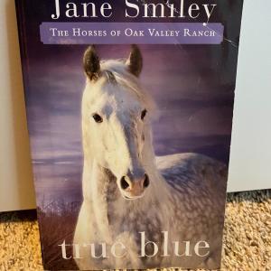 Photo of True Blue