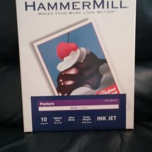 Photo of HammerMill Posters