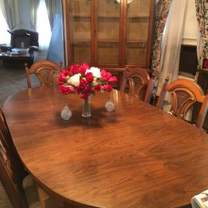 Photo of Dining Room Set