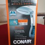 Conair Extreme Steam Fabric Steamer
