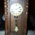 31 Day Regulator Clock $45 FIRM *READ AD* ST Clair MO 63077