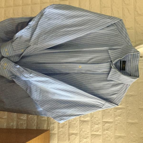 Photo of Mens dress button down shirts