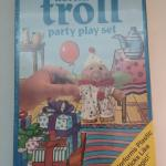 Colorforms Norfin Troll Party Play Set