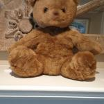 """Build - A - Bear""  Teddy Bear"