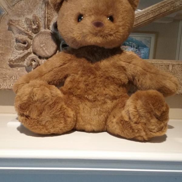"""Photo of """"Build - A - Bear""""  Teddy Bear"""