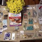 Jewelry making Supplies and Handbook