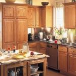 Moving For Sale: Merillat  brand cupboards