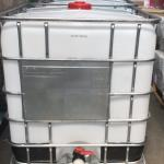 264 Gallon Empty Tote Tanks for Sanitizer Storage--Local Pickup Only - $112