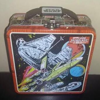 Photo of Star Wars Collector Tin