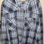 Mens Dress Shirts Size XL