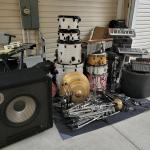 Music/drums