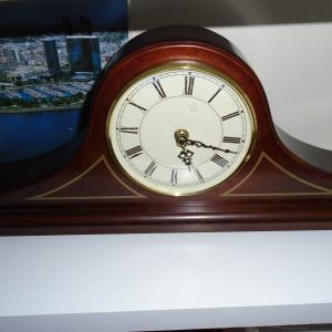 Photo of Mantle Clock
