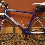 Moving Sale (Full Carbon Road Bike) : Vitus DARK PLASMA 2012 model