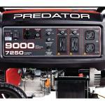 Preditor 9000 Genarator