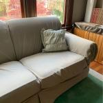 Adorbs & Comfy Couch - Reduced to $150!