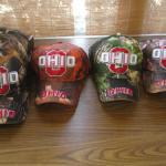 Ohio Ball Caps