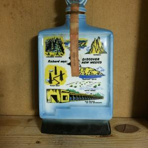 Photo of 1968 Jim Beam New Mexico Decanter